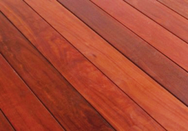 Eight Tips For Maintaining Your Mahogany Deck Suburban