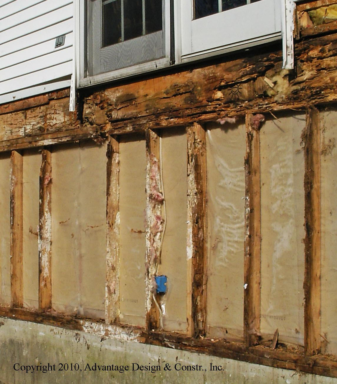 How Safe Is Your Deck Suburban Boston Decks And Porches