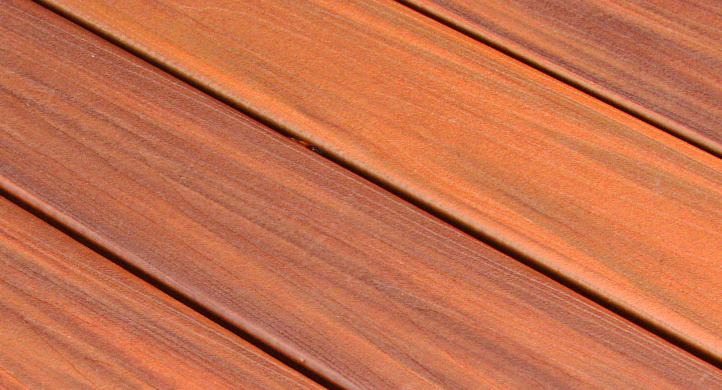 Synthetic decks no maintenance low maintenance mo for Synthetic decking