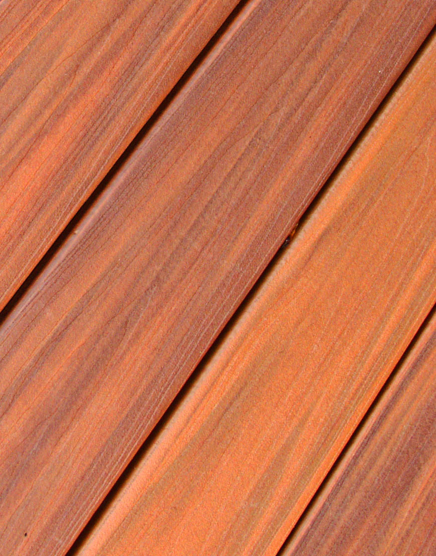 Wood vs low maintenance decking suburban boston decks for Fiberon ipe decking prices