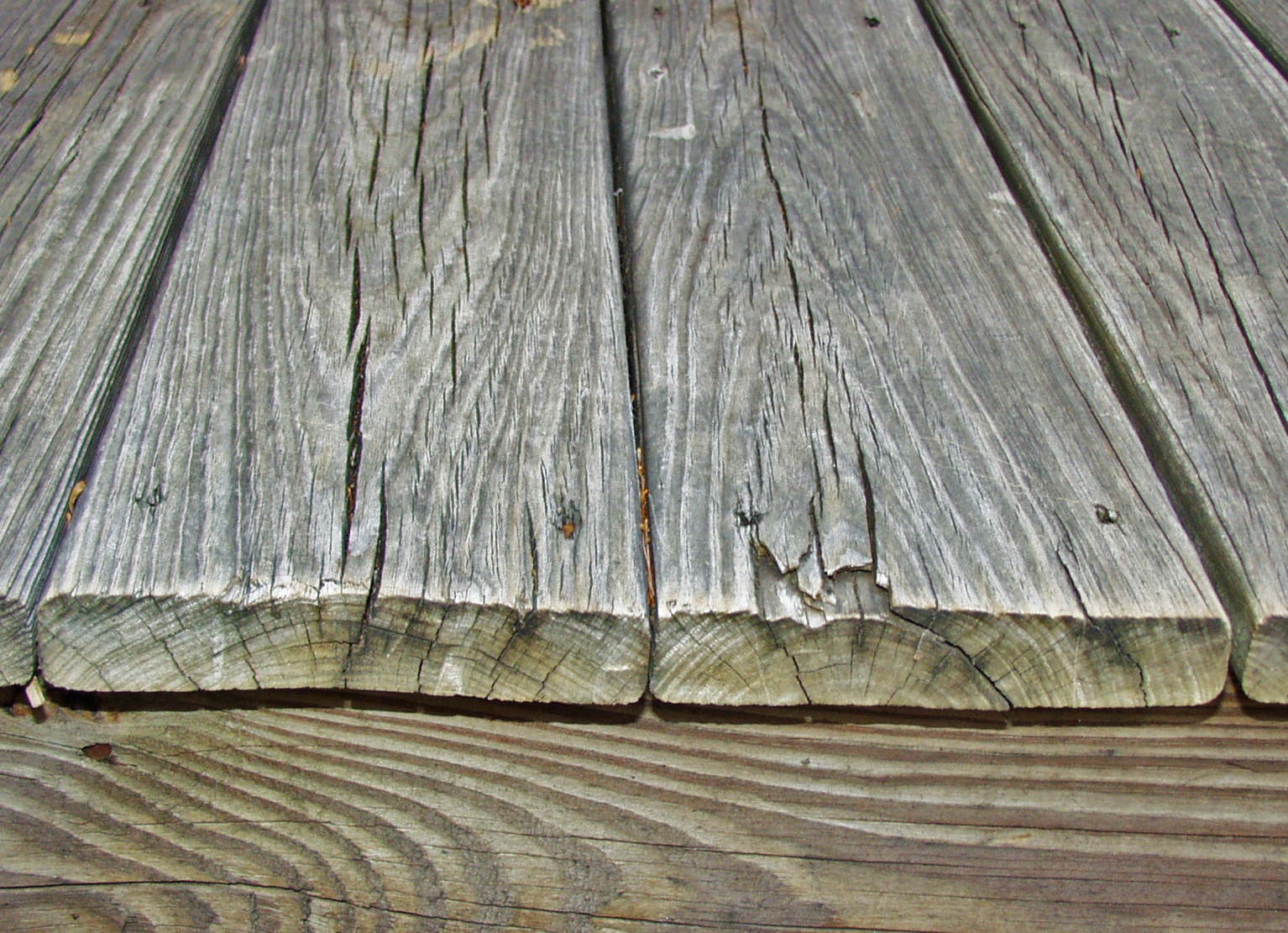 Are you feeling pressured to treat your pressure treated deck click to enlarge baanklon Images