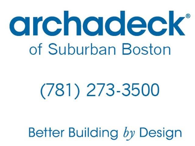 Archadeck Of Sub Boston Correct C2a For Header Suburban