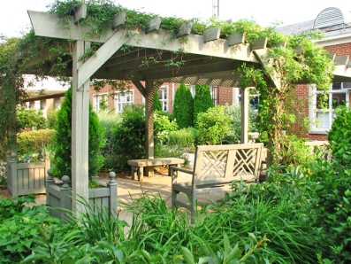 What Is A Pergola And Why Would Your Deck Want One Suburban