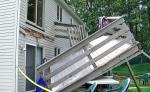 Fallen deck ed